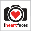 iheartfaces 2010 logo